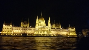 Budapest: A City of Two Halves. Literally!